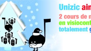 Visuel noel unizic 2014