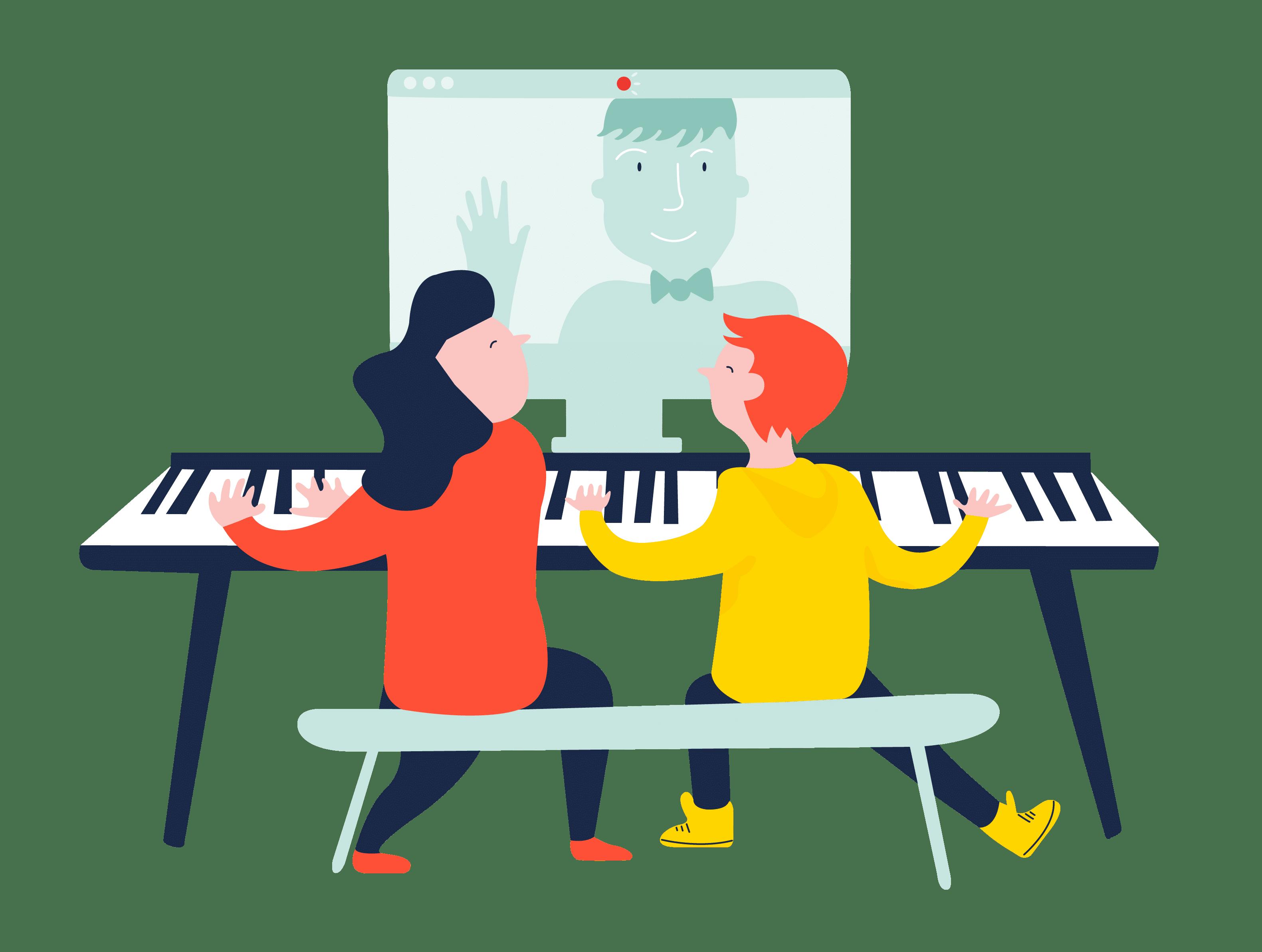 Tous nos articles sur le piano